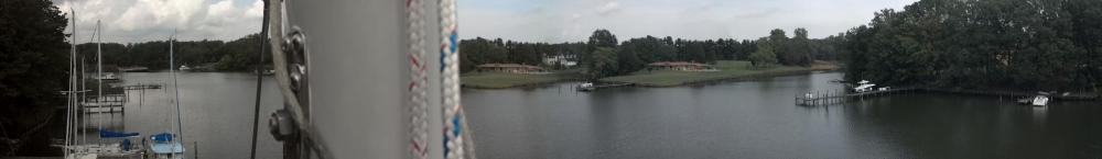 Whitehall Marina