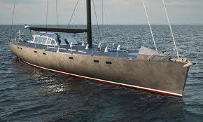Coolest around the world cruiser