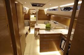 Elan Yacht Interiors