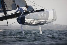 Team Wave Muscat, Leigh Mcmillan, Oman, Wins