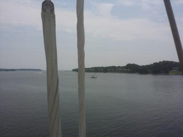 South River Maryland Aloft