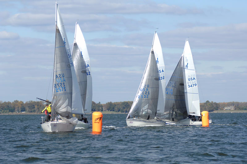 2017 J24 East Coast Championships and – The Rigging Company