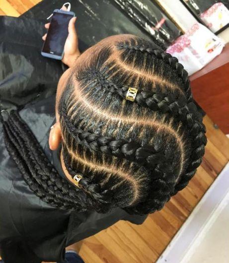 On Demand African Hair Stylist