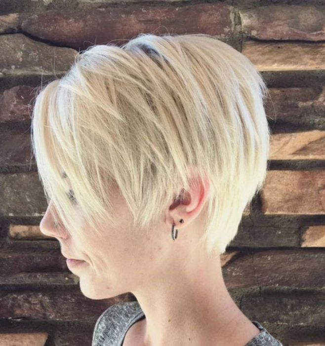 70 Best Pixie Cuts We Love for 2019