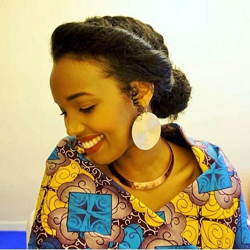 Swell 45 Easy And Showy Protective Hairstyles For Natural Hair Short Hairstyles For Black Women Fulllsitofus