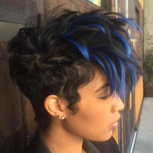 Fabulous 60 Great Short Hairstyles For Black Women Hairstyle Inspiration Daily Dogsangcom