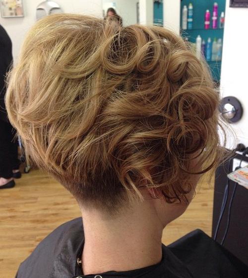 Fabulous 50 Most Delightful Short Wavy Hairstyles Hairstyles For Men Maxibearus