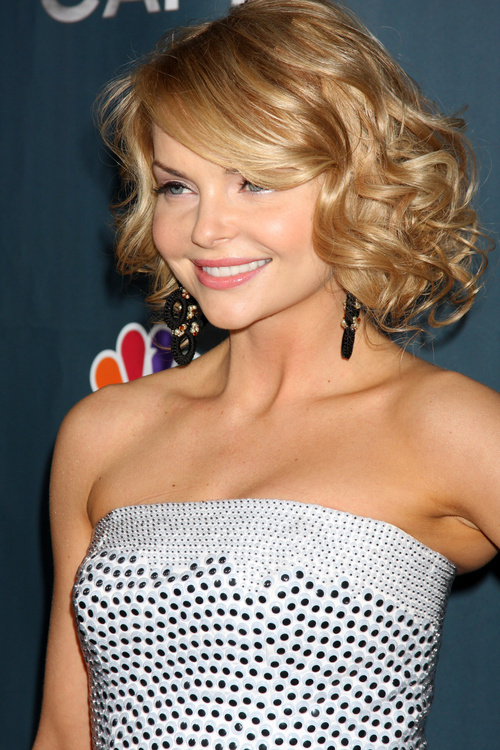 Wavy Bob Hairstyles Without Bangs : 50 most delightful short wavy hairstyles