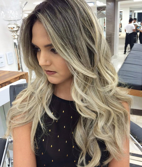 Awe Inspiring 80 Cute Layered Hairstyles And Cuts For Long Hair In 2016 Hairstyle Inspiration Daily Dogsangcom