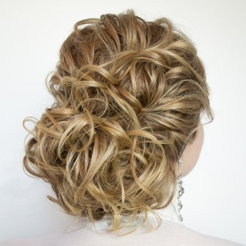 Astonishing 40 Most Delightful Prom Updos For Long Hair In 2016 Short Hairstyles Gunalazisus