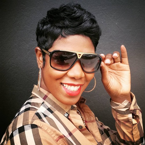 Wondrous 50 Most Captivating African American Short Hairstyles And Haircuts Short Hairstyles For Black Women Fulllsitofus