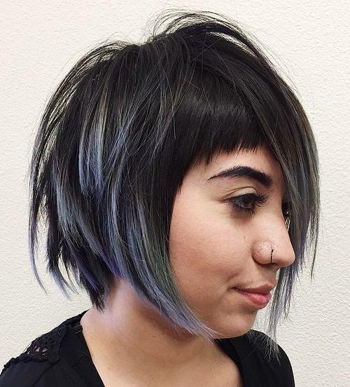 Awe Inspiring Short Sassy Haircuts Therighthairstyles Com Hairstyles For Men Maxibearus