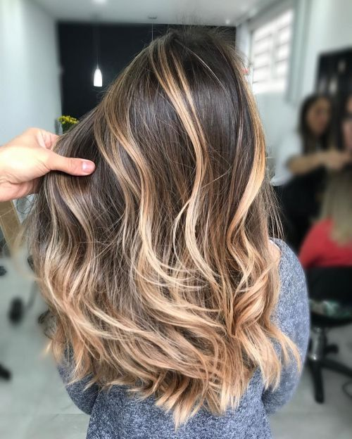 Classic Long Layers