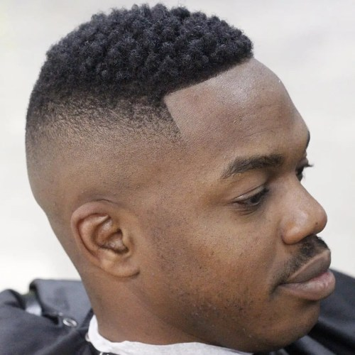 Incredible 40 Devilishly Handsome Haircuts For Black Men Short Hairstyles Gunalazisus