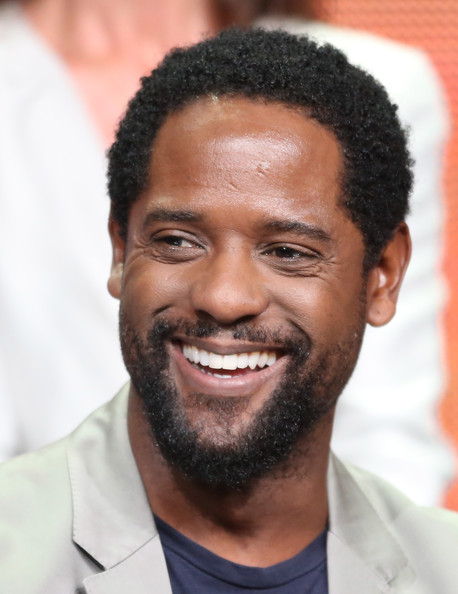 Blair Underwood haircut