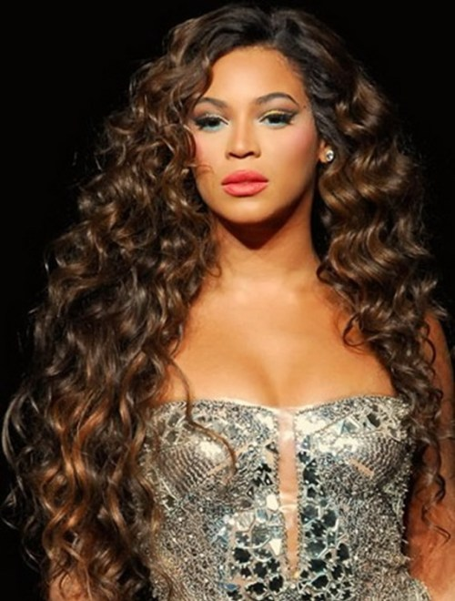Fantastic 50 Best Eye Catching Long Hairstyles For Black Women Hairstyles For Women Draintrainus