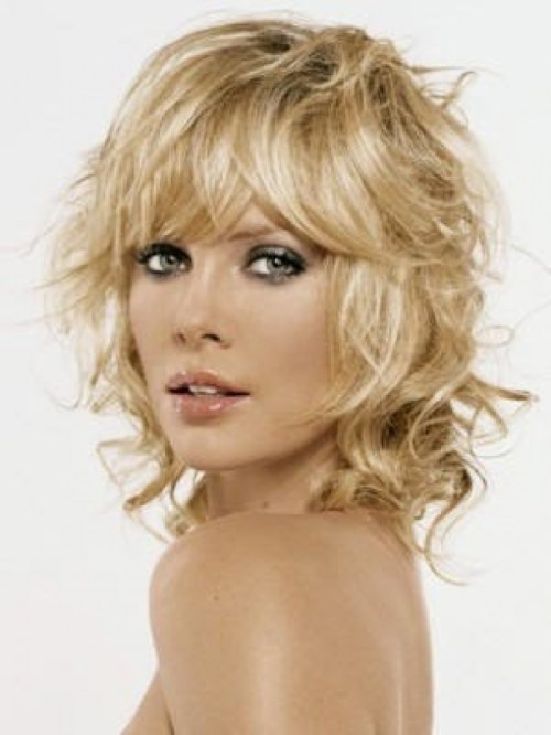 Terrific 40 Best Variations Of A Medium Shag Haircut For Your Distinctive Style Short Hairstyles Gunalazisus