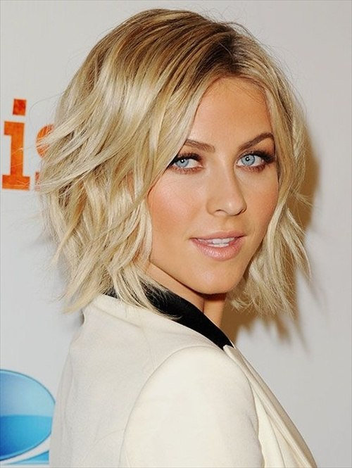 Superb 90 Most Endearing Short Hairstyles For Fine Hair Short Hairstyles Gunalazisus