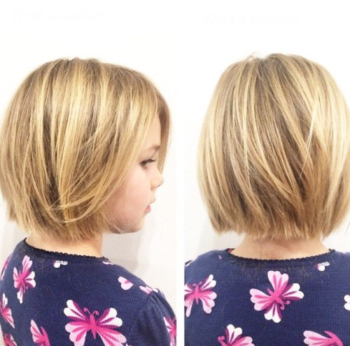 Prime 50 Cute Haircuts For Girls To Put You On Center Stage Short Hairstyles Gunalazisus