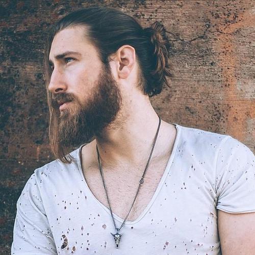 Astonishing 50 Stately Long Hairstyles For Men Short Hairstyles Gunalazisus