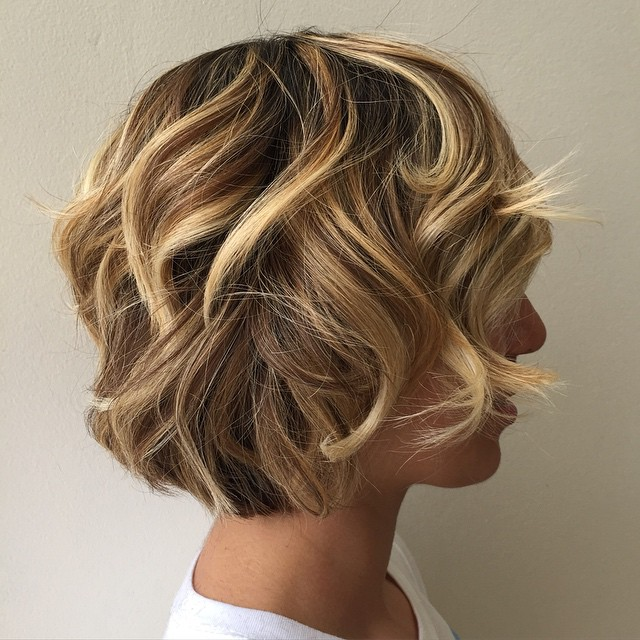 40 Layered Bob Styles: Modern Haircuts with Layers for Any ...