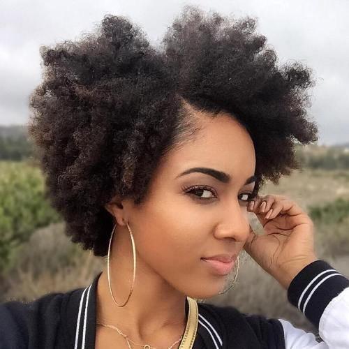 Pleasant 75 Most Inspiring Natural Hairstyles For Short Hair In 2017 Short Hairstyles Gunalazisus
