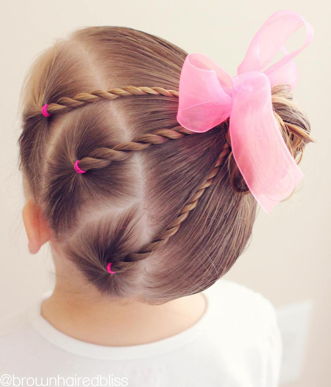 Awe Inspiring 40 Cool Hairstyles For Little Girls On Any Occasion Schematic Wiring Diagrams Amerangerunnerswayorg
