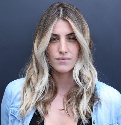 60 Super Chic Hairstyles for Long Faces to Break Up the Length