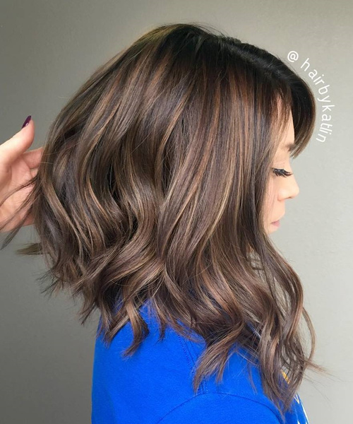 Cool 70 Best A Line Bob Haircuts Screaming With Class And Style Short Hairstyles Gunalazisus