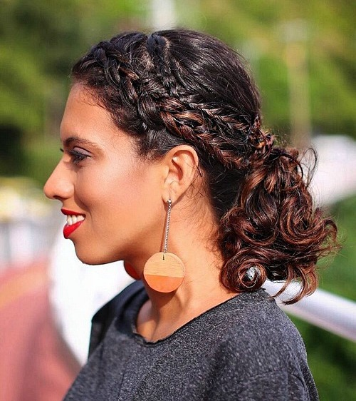 styles and cuts for naturally curly hair curly hair 55 styles and cuts for naturally curly hair in 2017 55