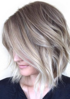 Bob Cut Hairstyles bob with nape undercut 70 Best A Line Bob Hairstyles Screaming With Class And Style