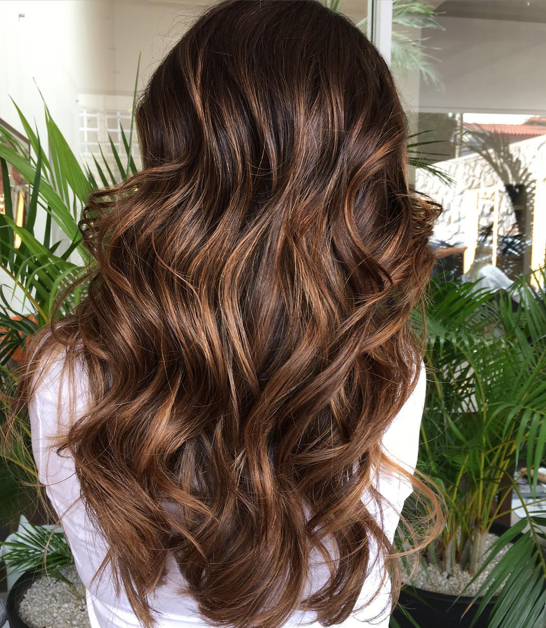 25 Awesome Things You Can Learn From Brown Hair Color With