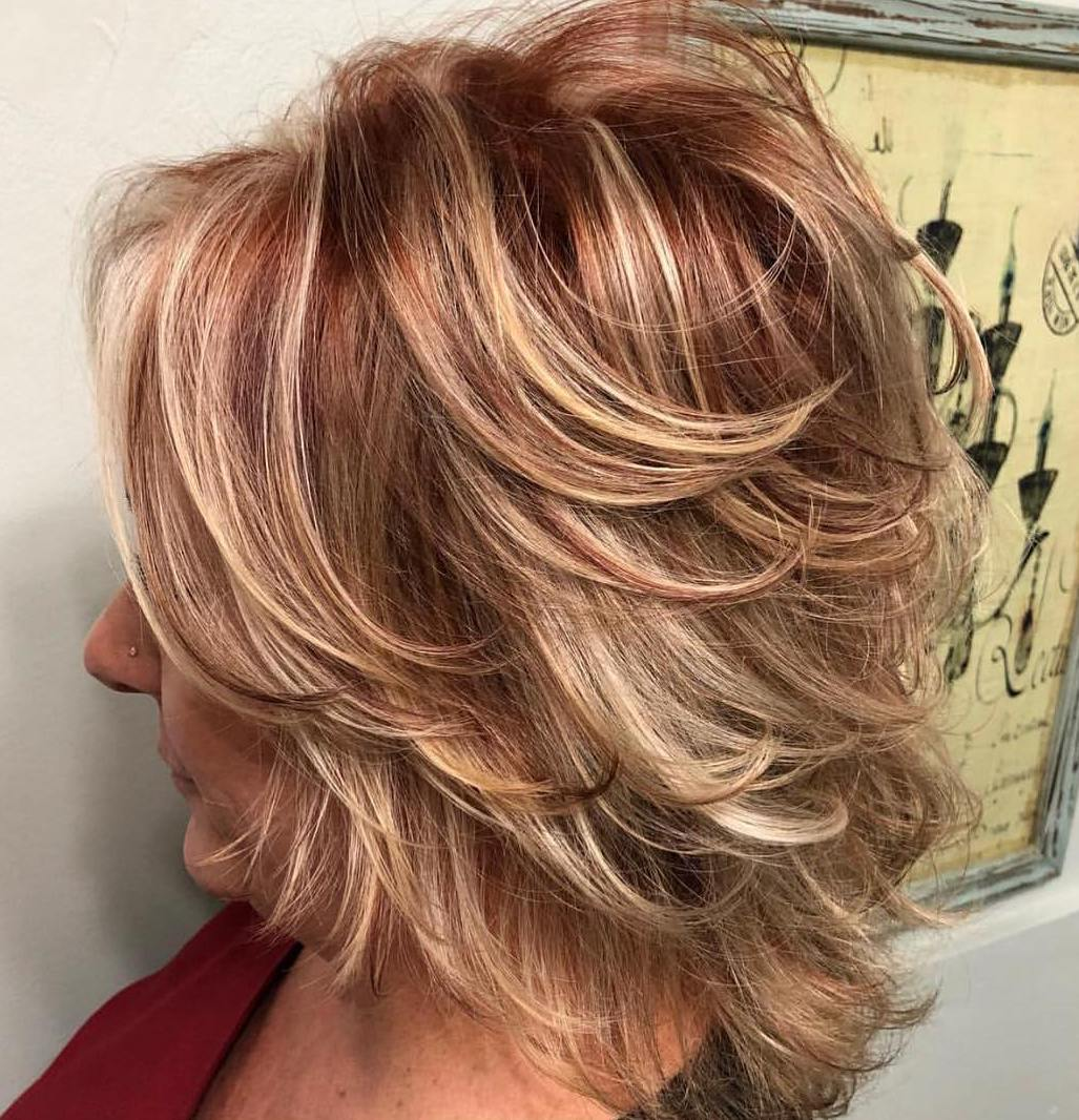 8 Best Hairstyles for Women Over 8 to Look Younger in 8