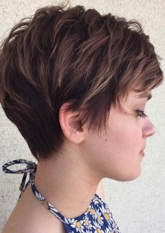 Pics Of Short Haircuts | Short Hairstyles And Haircuts For Short Hair In 2018