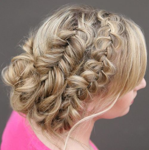 Pleasant 30 Best Dutch Braid Inspired Hairstyles Hairstyle Inspiration Daily Dogsangcom