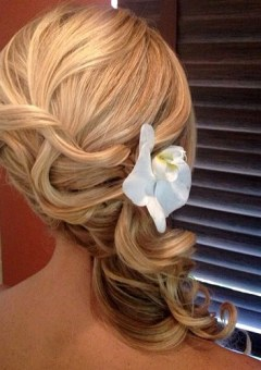 Cute Prom Hairstyles Best Prom Hair Styles In 2019