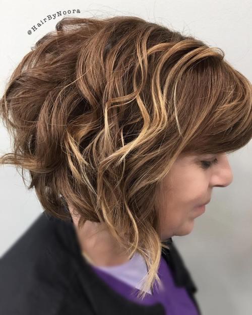 Fantastic 70 Respectable Yet Modern Hairstyles For Women Over 50 Short Hairstyles For Black Women Fulllsitofus