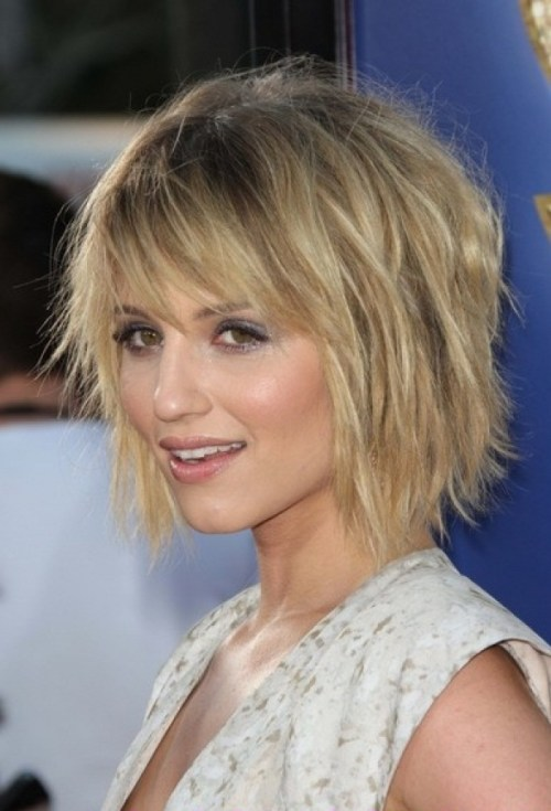 Magnificent 60 Short Choppy Hairstyles For Any Taste Choppy Bob Choppy Hairstyles For Men Maxibearus