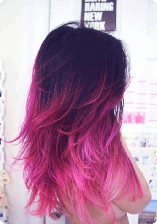 11 Best Ombre Hair Color Ideas for Blond, Brown, Red and Black Hair