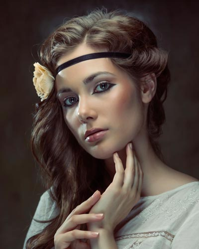 40 Iconic Vintage Hairstyles Inspired By The Glorious Past ...