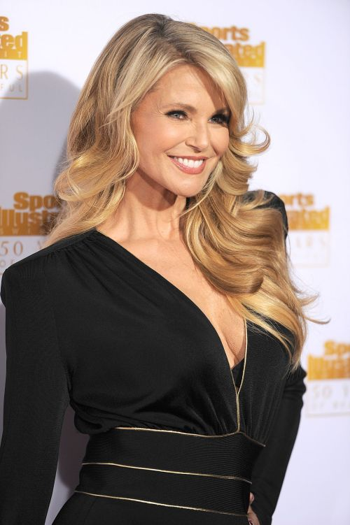 Excellent topic christie brinkley hair