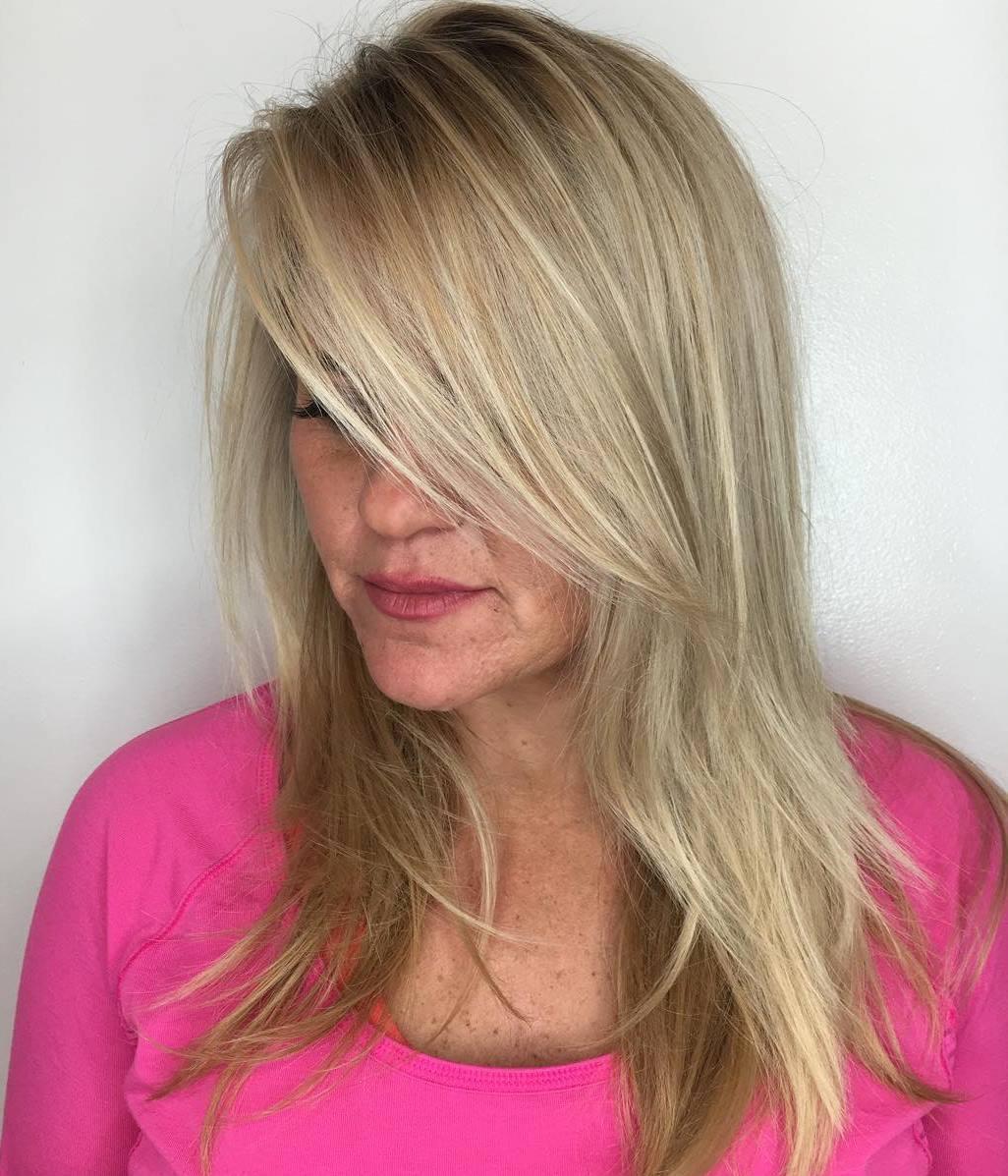 Fabulous 65 Devastatingly Cool Haircuts For Thin Hair Short Hairstyles Gunalazisus