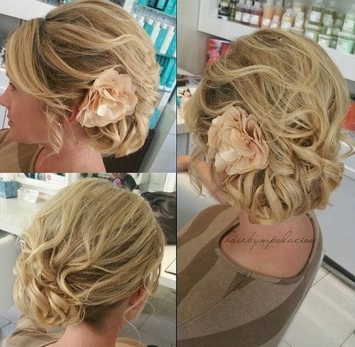 Wedding Hairstyles For Thin Hair: 60 Updos For Thin Hair That Score