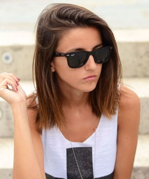 Cool Haircuts For Fine Hair : Devastatingly cool haircuts for thin hair
