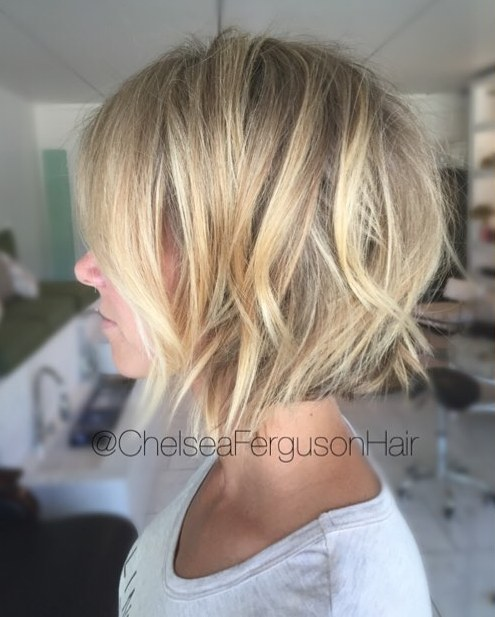 22 Fabulous Bob Haircuts Hairstyles For Thick Hair