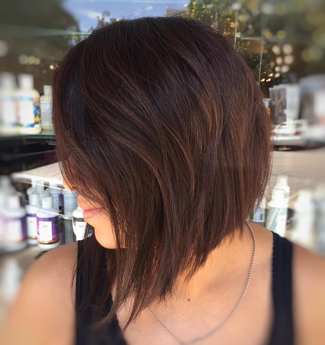 Bob Haircuts for Fine Hair, Long and Short Bob Hairstyles ...