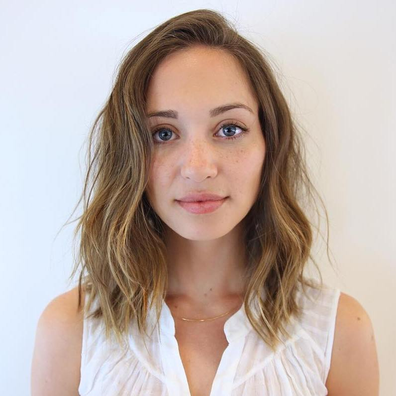 Medium Length Hairstyles For Fine Hair amazing hairstyle