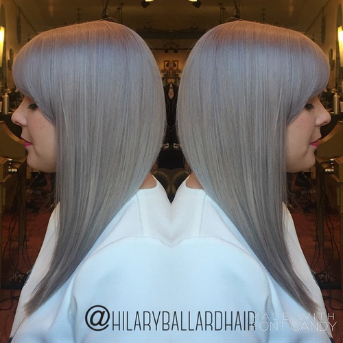 Haircut Styles For Long Thin Hair: 40 Picture-Perfect Hairstyles For Long Thin Hair