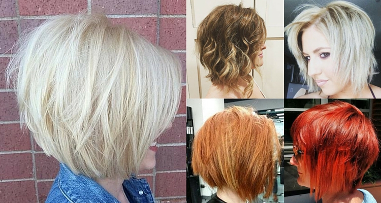 Awesome Bob Haircuts For Fine Hair Long And Short Bob Hairstyles On Trhs Short Hairstyles For Black Women Fulllsitofus