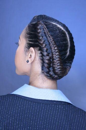 3 striking fishtail braid hairstyles